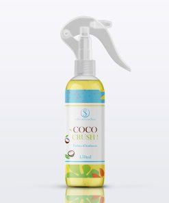 Coco Crush ! - parfum textile