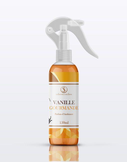 Vanille Gourmande - parfum textile
