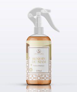Benjoin du Siam - parfum textile