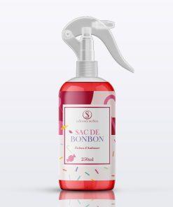 Sac de Bonbon - parfum textile