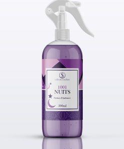 Mille et Une Nuits - parfum textile