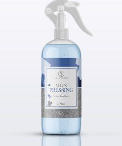 Mon Pressing - parfum textile